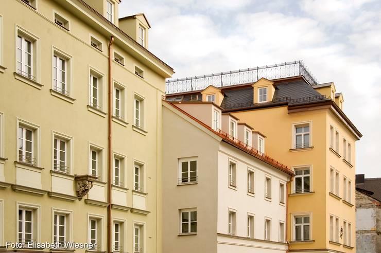 房子 by Architekturbüro Ferdinand Weber