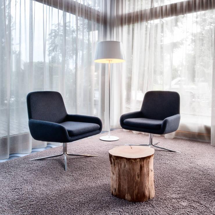 Projekt B:  Wohnzimmer von Schreinerei Gürr GmbH,Modern