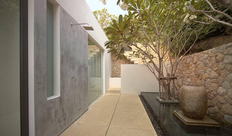 Terrace by Alissa Ugolini - homify UK