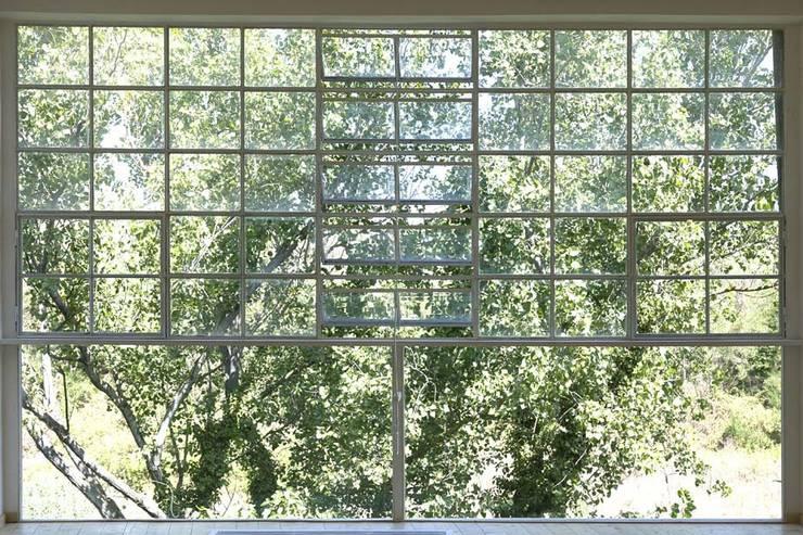 Fenêtres & Portes de style  par StudioKami Architecture & Engineering