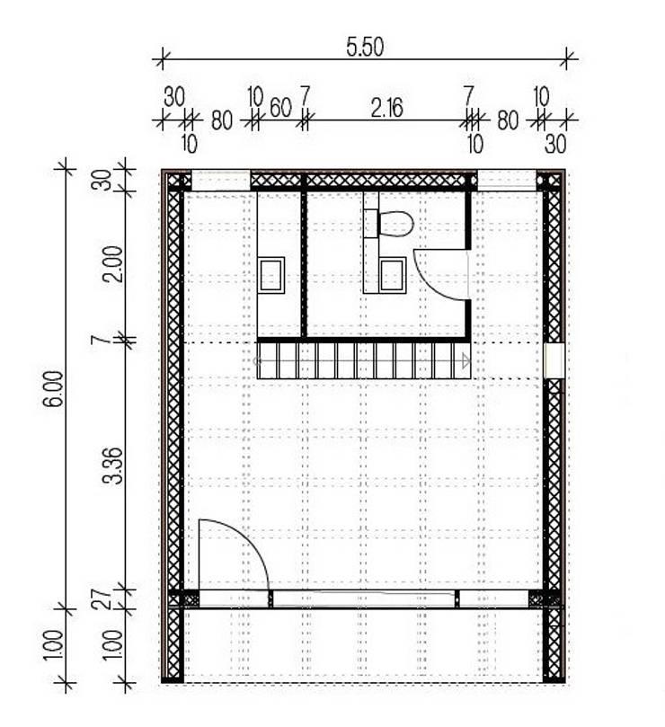 в современный. Автор – THULE Blockhaus GmbH - Ihr Fertigbausatz für ein Holzhaus, Модерн