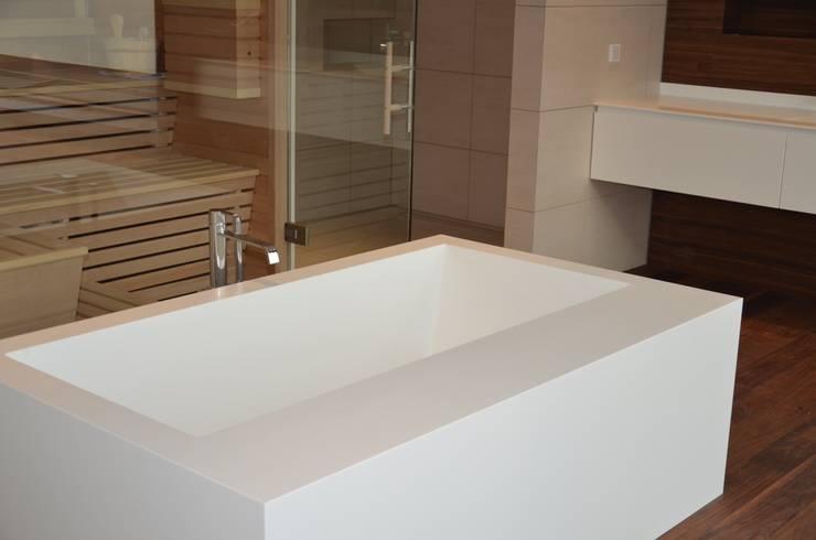 heidingsfelder-manufakturが手掛けた浴室