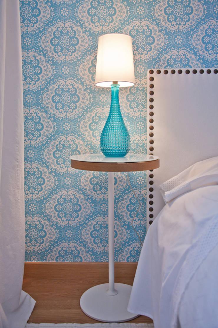 www.rocio-olmo.com의  침실