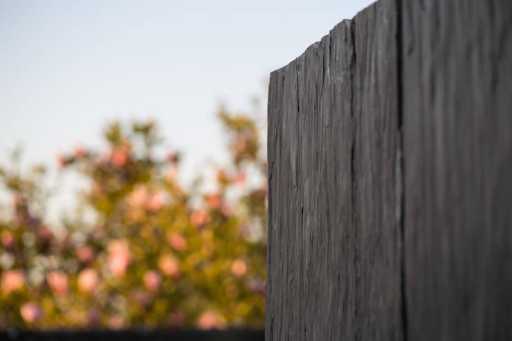 Jardin Zen: Jardin de style de style Moderne par Art Bor Concept