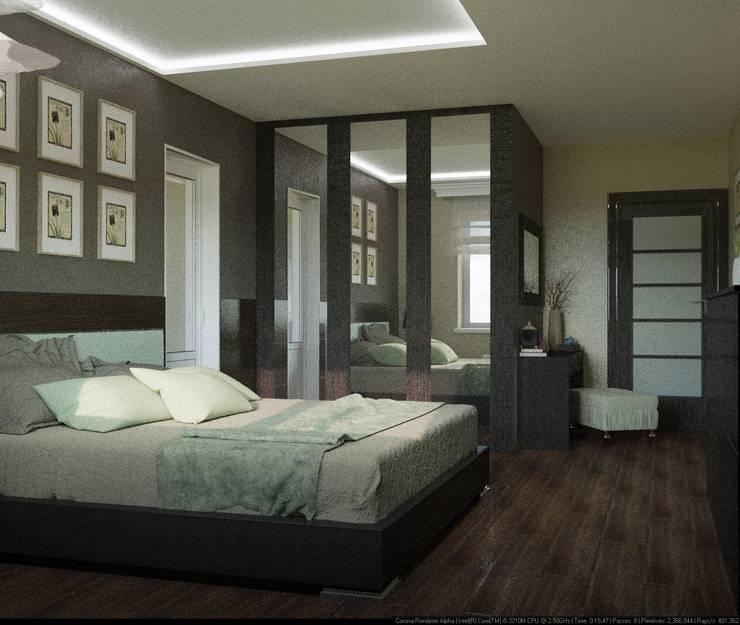 Современный уют:  в . Автор – AD-studio