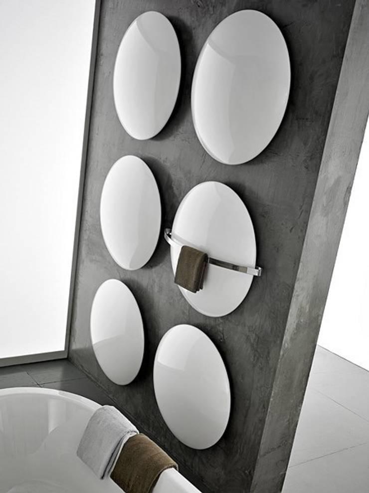 Varela  Design :  tarz Koridor, Hol & Merdivenler