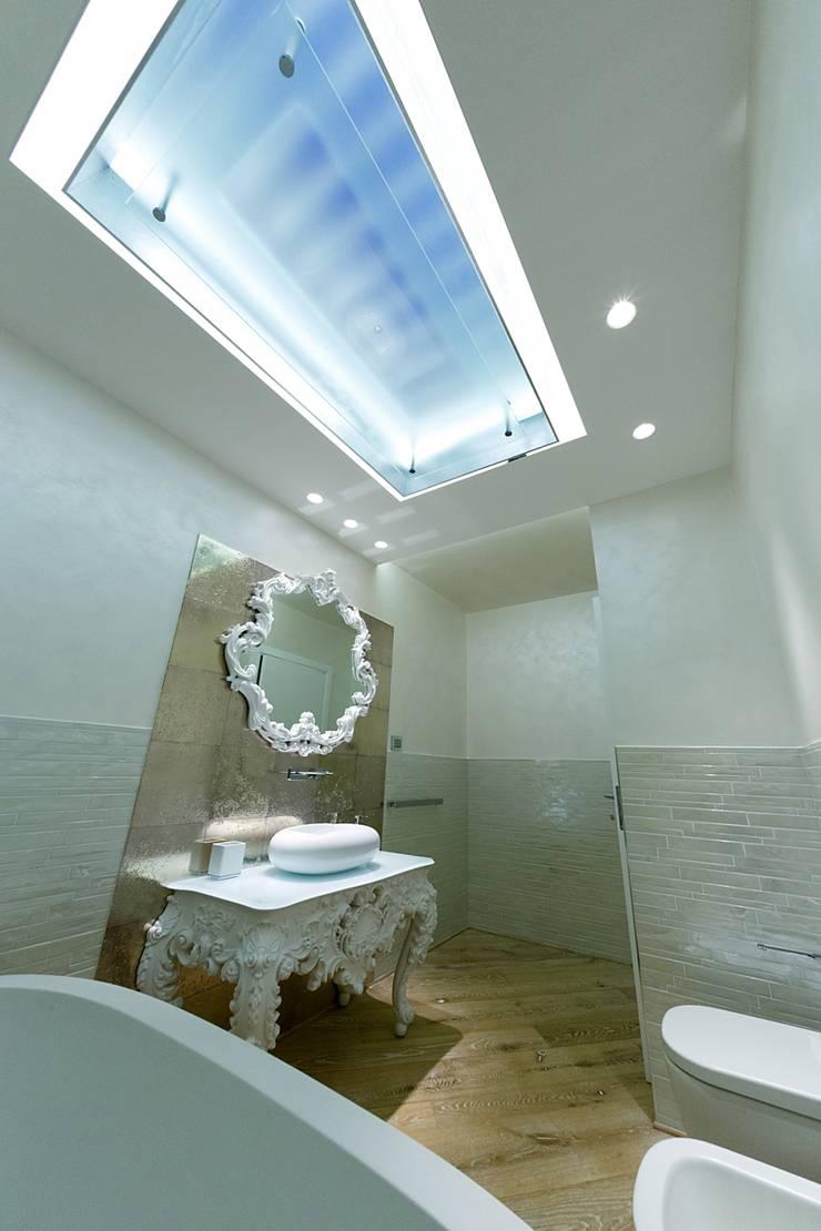 ARCHILAB architettura e design:  tarz Banyo