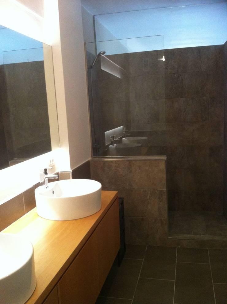Tatiana Doria,   Diseño de interiores :  tarz Banyo