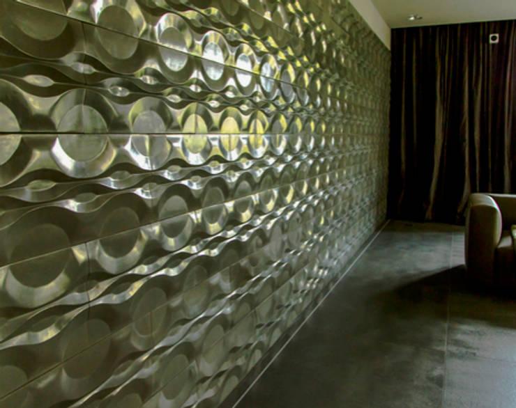 Living the life – Apartment im Herzen Berlins:  Flur & Diele von Conni Kotte Interior,Modern