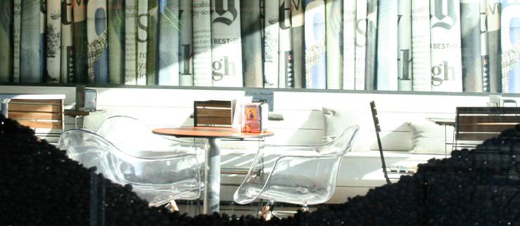 Estudio Sergio Castro arquitectura의 에클레틱 , 에클레틱 (Eclectic)