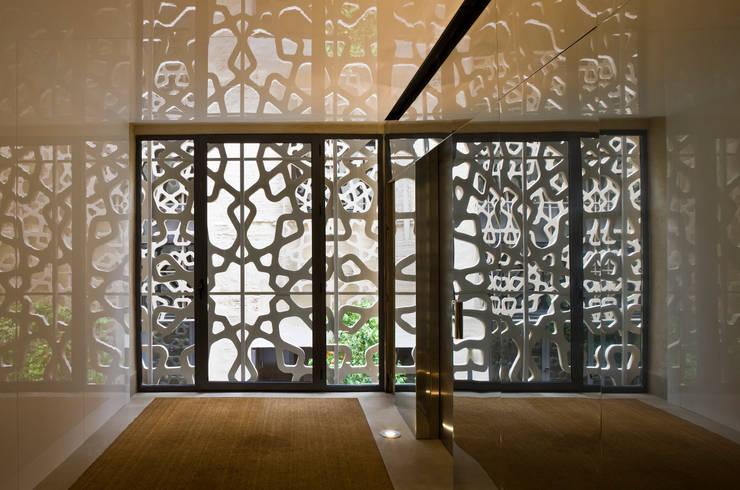 Donaire Arquitectos:  tarz Koridor ve Hol