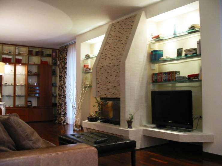 de estilo  por L.A.B. - Luigi Bottalico Architetto
