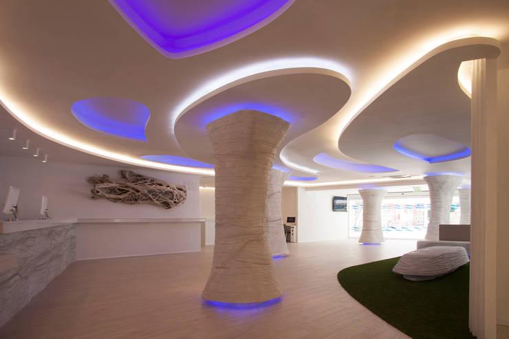 飯店 by Oscar Vidal Studio