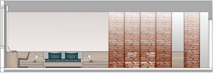 by  büro für interior design