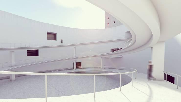 Sergio Casado의  주택