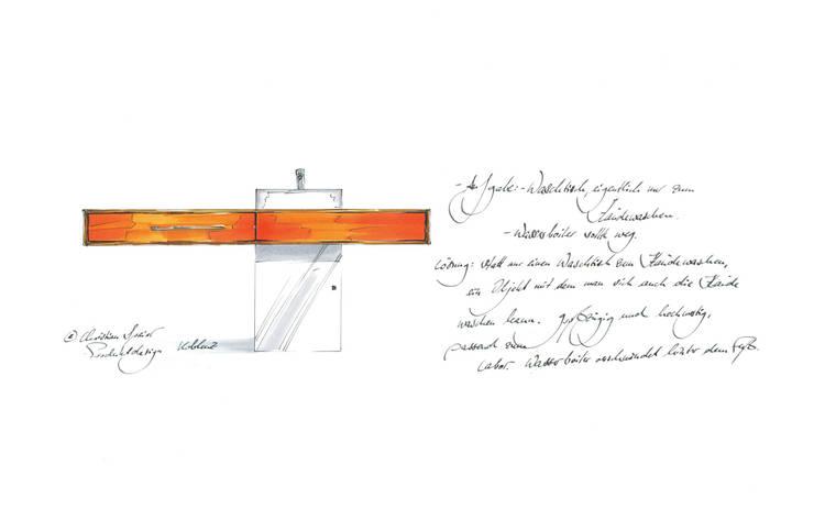 de hysenbergh GmbH | Raumkonzepte Duesseldorf Moderno