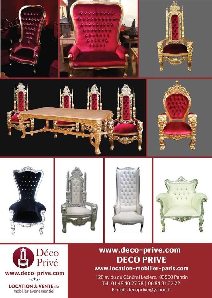Www Deco Prive Com grossiste fabricant meubles baroquesdéco privé | homify