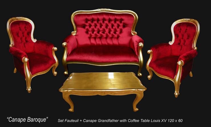 Meubles Baroques grossiste fabricant meubles baroques par déco privé | homify