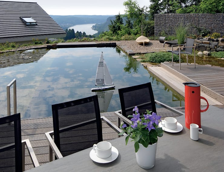 Garden by DAVINCI HAUS GmbH & Co. KG