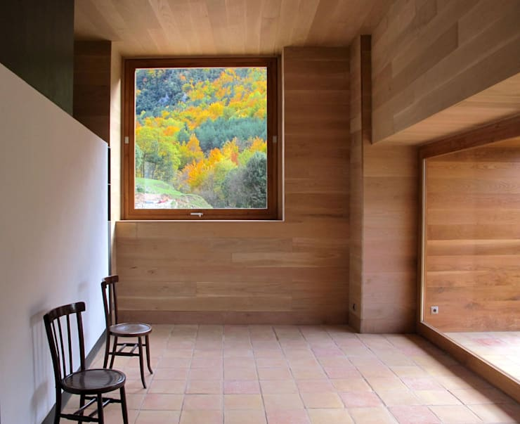 country Houses by Arcadi Pla i Masmiquel Arquitecte