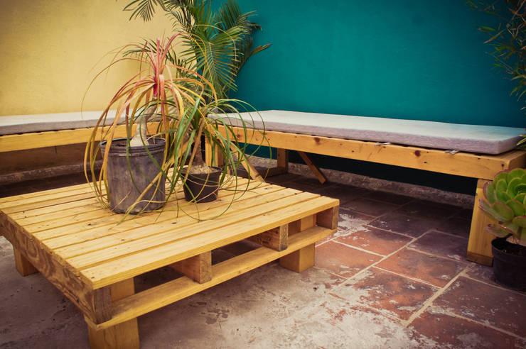 花園 by amiko espacios