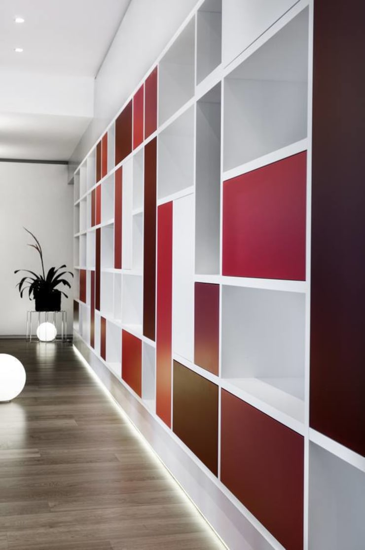 Corridor & hallway by Carmela Fasano Photographer