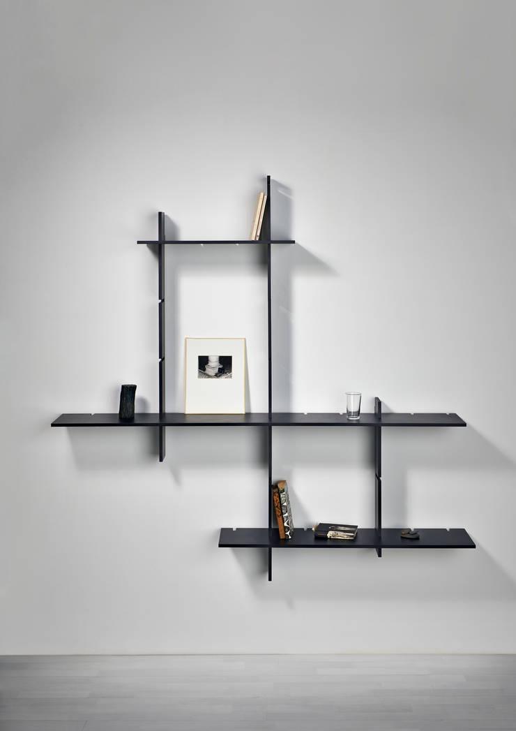 Colección PHI 60: Salones de estilo  de Delica