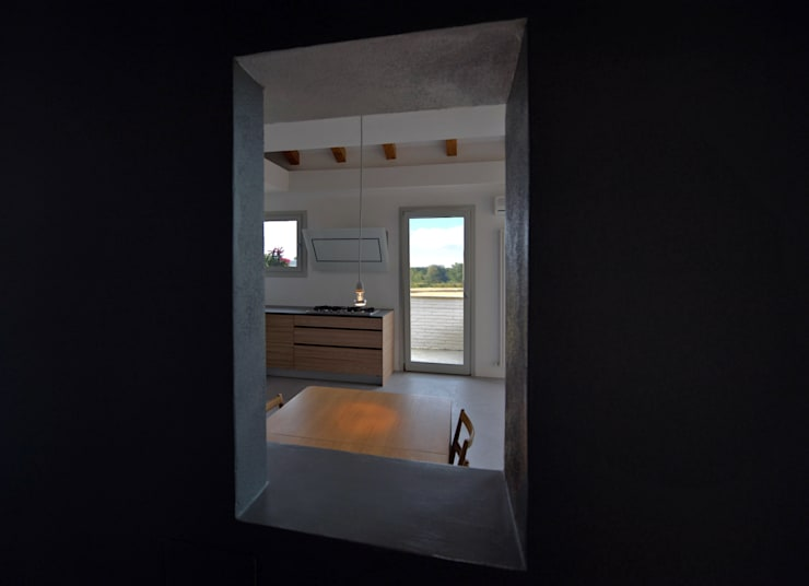 MSFL:  in stile  di  michele gambato  architetto, mgark