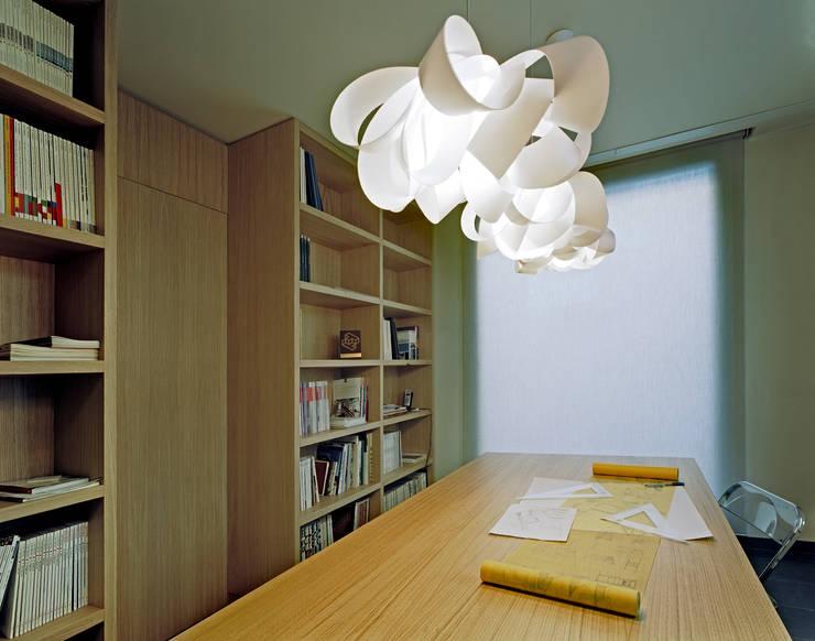 Studio Mimesi62: Studio in stile  di G. Giusto - A. Maggini - D. Pagnano