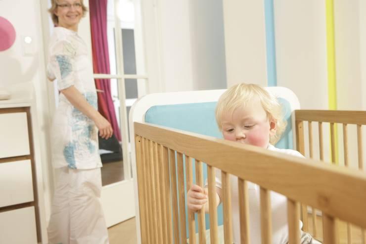 Nursery/kid's room by tricform