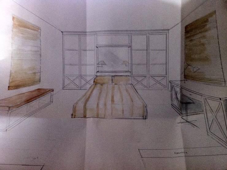 WORK IN PROGRESS...:  in stile  di Bologna Home Staging