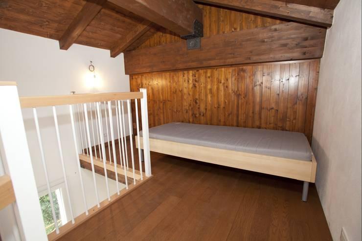 Bed & Breakfast, Agriturismi: Negozi & Locali commerciali in stile  di Bologna Home Staging