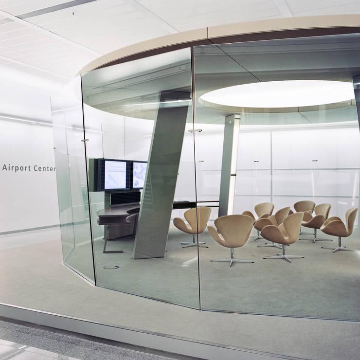 Marius Schreyer Design의  사무실
