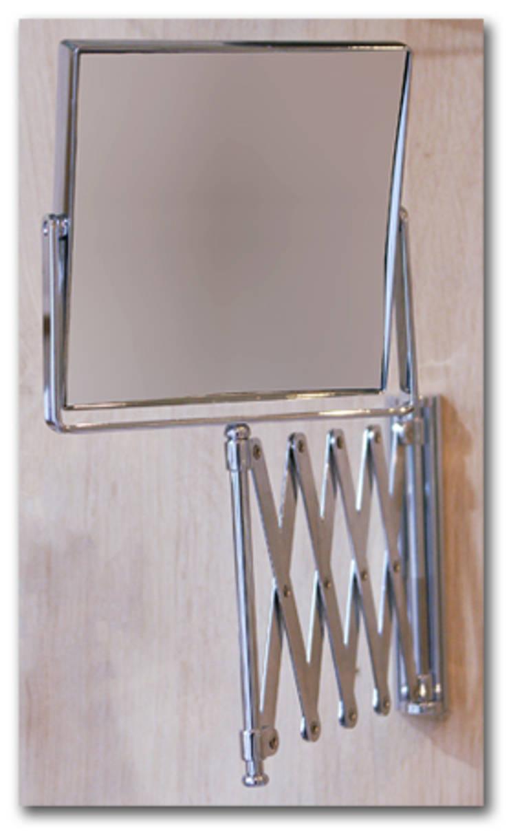 Kosmetikspiegel quadratisch:  Badezimmer von Kosmetikspiegel - Shop