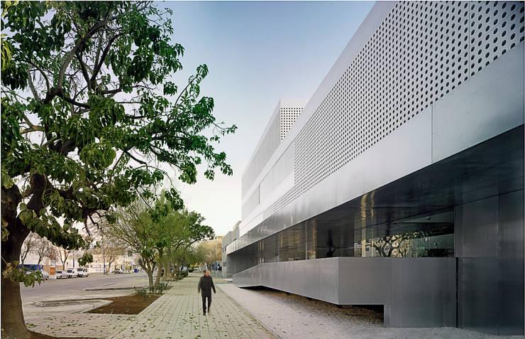 Escuelas de estilo  por MGM Morales de Giles Arquitectos SLP