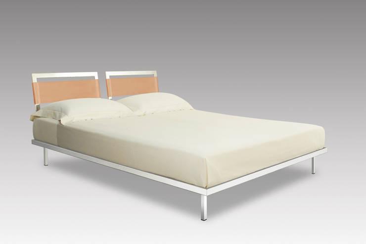 Schlafzimmer von de Milan,