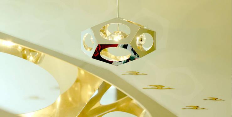 Salones de estilo  por Philipp Walter