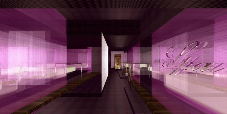 Hoteles de estilo  por Philipp Walter