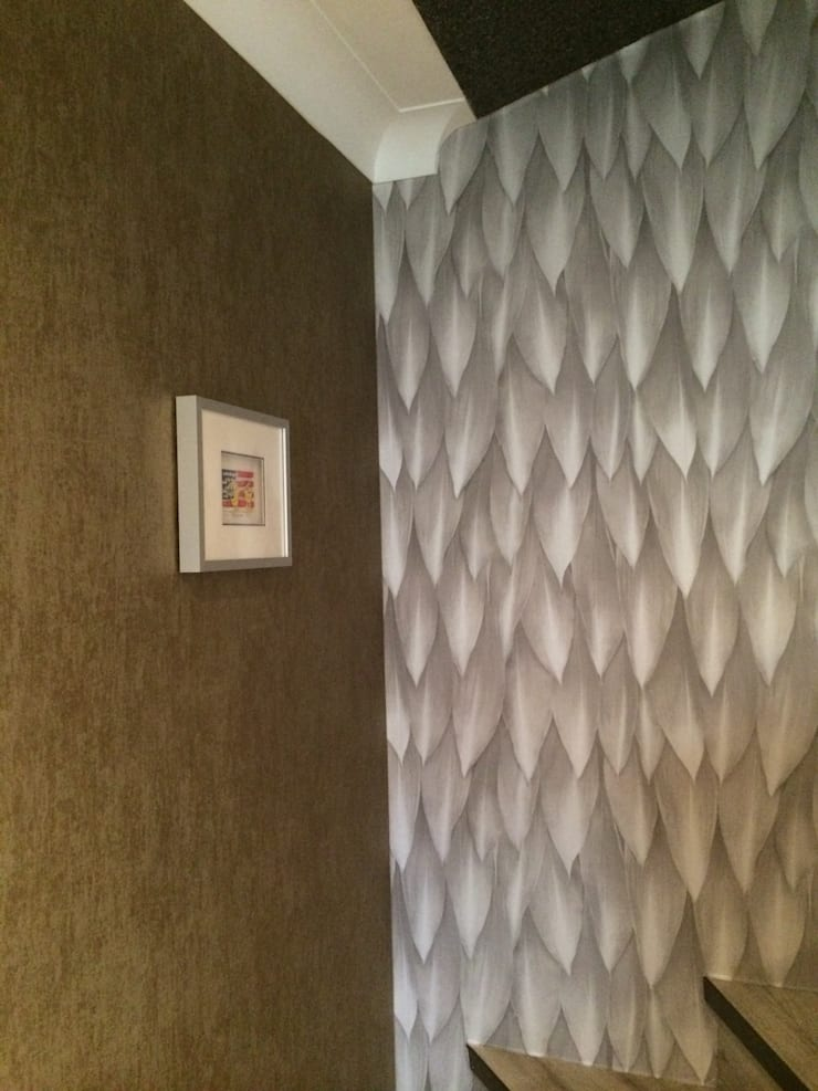 Walls by Schoo GmbH , Modern