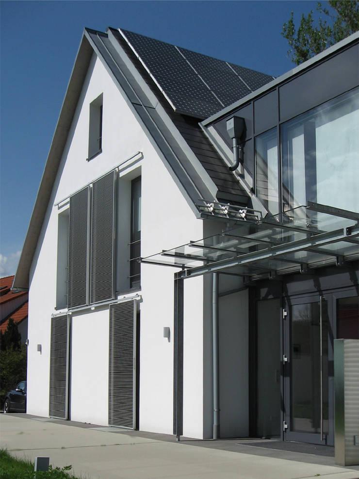 Atelier Wohnung Par Lehmann Art Deco Architekt Homify