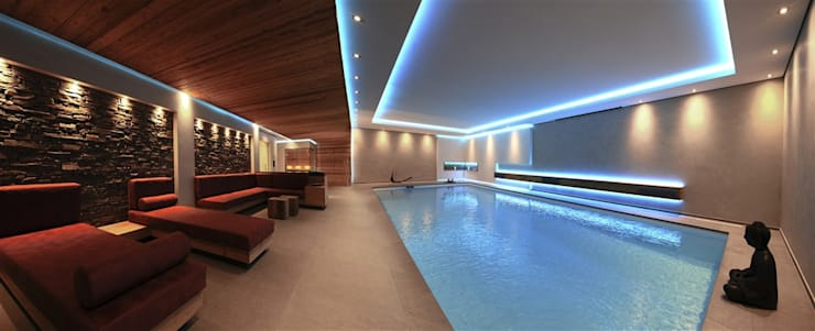 Pool by Ralf Keller