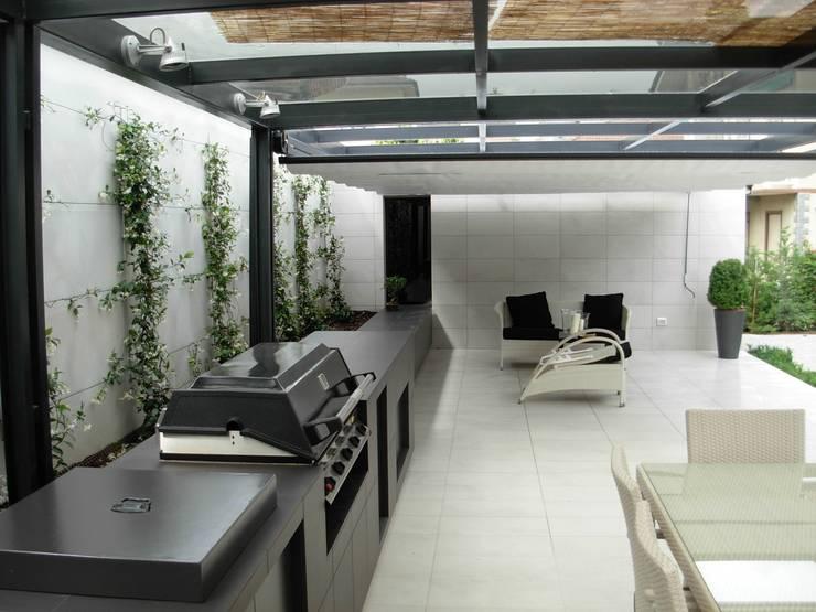 Projekty,   zaprojektowane przez Progetti d'Interni e Design