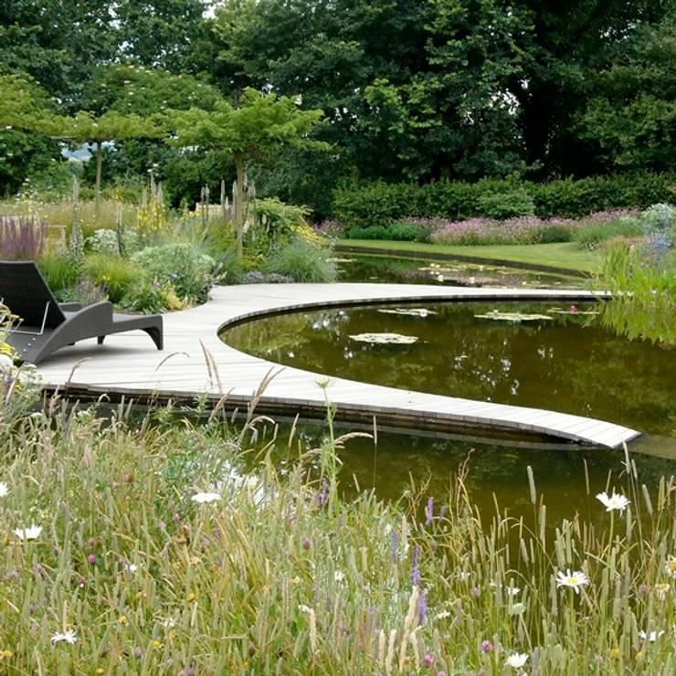 Follers Manor:   by Wildflower Turf