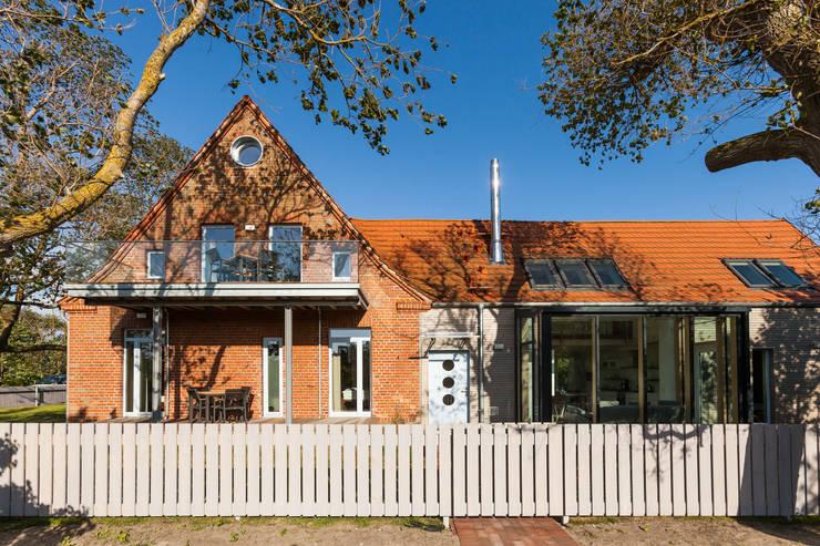 Haus Seefeuer:   von Green Living