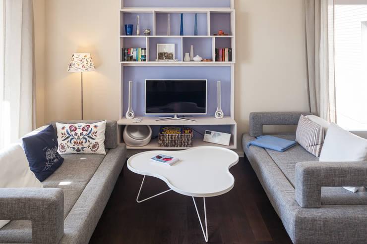 Haus Seefeuer - Wohnung 1:   von Green Living