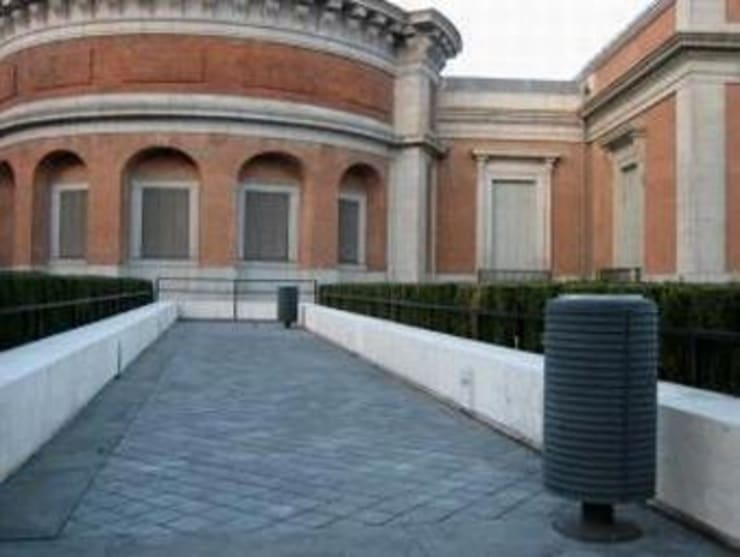 Museums by BENITO URBAN SLU