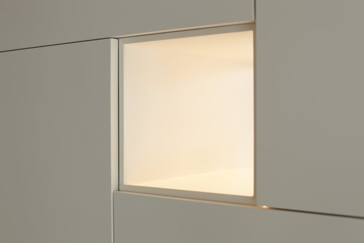 Windows by Tischlerei & Objektdesign Friedrich Gilhaus GmbH