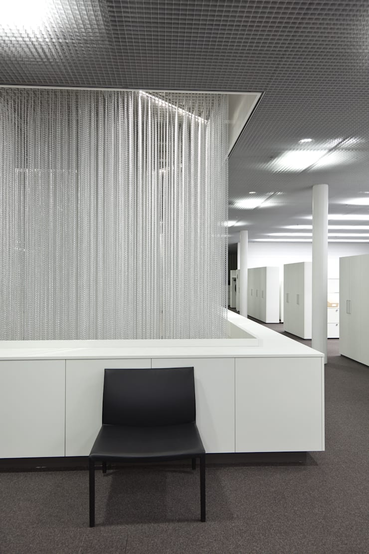 Office spaces & stores  by KriskaDECOR