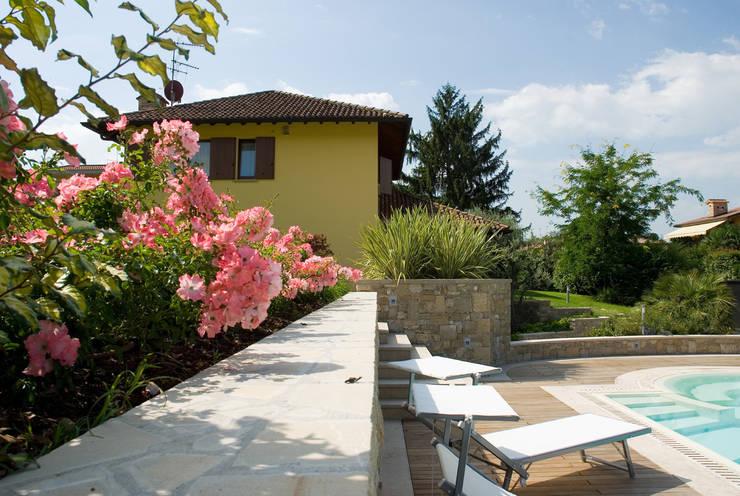moderner Garten von Studio Green Design