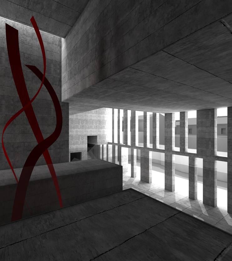 by DELISABATINI architetti